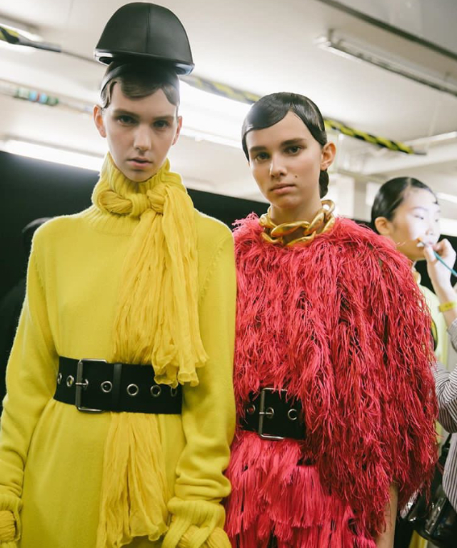 JW Anderson AW 2019